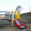Į atnaujinimo projektą įtraukti vaikų žaidimo aikštelę?