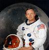 Slaptas asmeninis Neilo Armstrongo gyvenimas