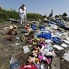 Rusija paragino numušto Malaizijos lėktuvo aukų artimuosius kaltinti olandų tyrėjus