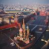 Pasaulio miestų nuotraukos, kurias dabar daryti būtų neteisėta