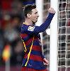 Lionelis Messi kolekciją papildė trofėjumi, kurio dar neturėjo