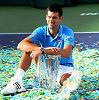 Novakas Džokovičius – geriausias praėjusių metų sportininkas