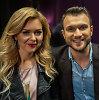 """Balandžio 1-osios pokštas: Monika ir Vaidas traukiasi iš """"Eurovizijos"""": tikisi gerbėjų supratimo"""