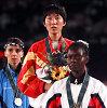 Kiniją krečia dopingo skandalas: įtariami 10 olimpinių čempionų