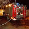 Klaipėdoje buto virtuvėje kilusio gaisro metu nuo dūmų užtroško senolis