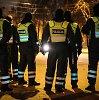 Vilniaus kriminalistai išaiškino savaitgalį vidury gatvės BMW atėmusius plėšikus
