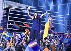 """""""Eurovizijoje"""" triumfavusi Jamala: """"Buvau tikra, jei dainuoji, sakai ties� – tai �mon�s pajau�ia"""""""